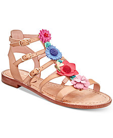 kate spade new york Sadia Flat Sandals