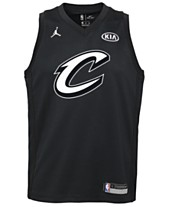 1bf57f010 Nike LeBron James Cleveland Cavaliers All Star Swingman Jersey, Big Boys  (8-20