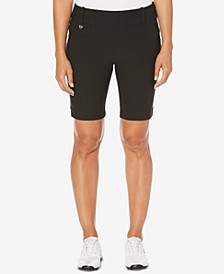 Pull-On Golf Shorts