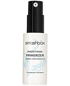 Travel-Size Photo Finish Primerizer Moisturizing Primer