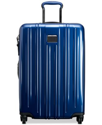 "V3 26"" Short-Trip Expandable Spinner Suitcase"
