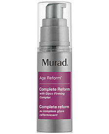 Murad Age Reform Complete Reform With Glyco Firming Complex, 1 fl. oz.