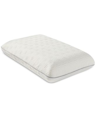 Dream Science Classic Memory Foam Standard/Queen Pillow, Created for Macy's