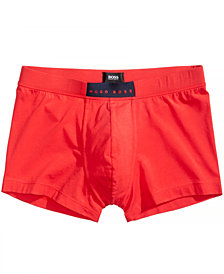 Hugo Boss Men's Comfort-Fit Trunks