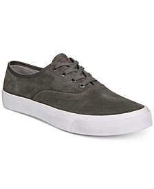 Kenneth Cole New York Men's Toor Suede Sneakers