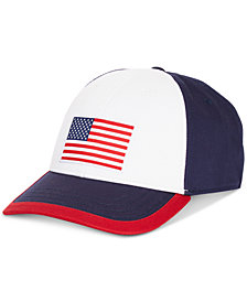 Nautica Men's USA Cap, Created for Macy's