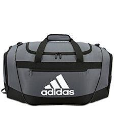 adidas Men's Defender III Duffel Bag