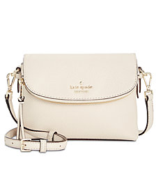 kate spade new york Jackson Street Harlyn Crossbody