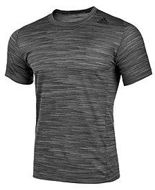adidas Men's 36 Hours ClimaLite® Logo T-Shirt