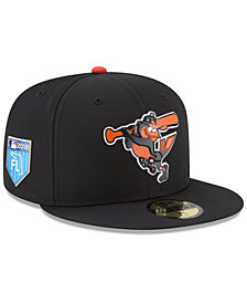 New Era Baltimore Orioles Spring Training Pro Light 59Fifty Fitted Cap