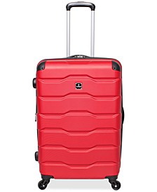 "Matrix 2.0 24"" Hardside Expandable Spinner Suitcase, Created for Macy's"