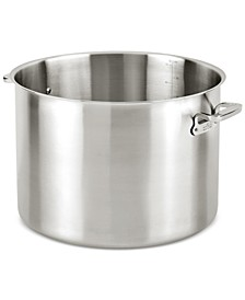 Professional 75-Qt. Stainless Steel Stockpot