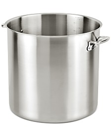 All-Clad Professional 100-Qt. Stainless Steel Stockpot