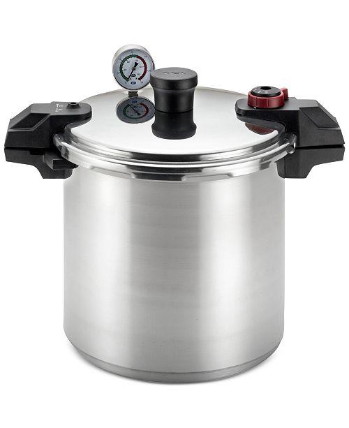 T-Fal 22-Qt. Pressure Canner