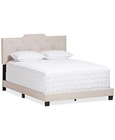 Brunswick Queen Bed, Quick Ship