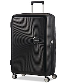 "Curio 29"" Hardside Spinner Suitcase"