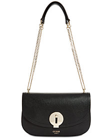 GUESS Augustina Crossbody, Created for Macy's