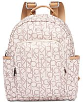 Calvin Klein Tanya Small Backpack
