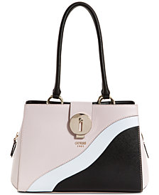 GUESS Augustina Satchel, Created for Macy's