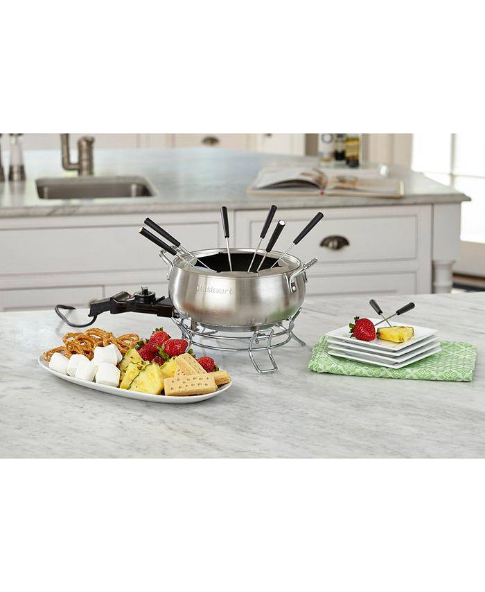 Cuisinart - Electric Fondue Set