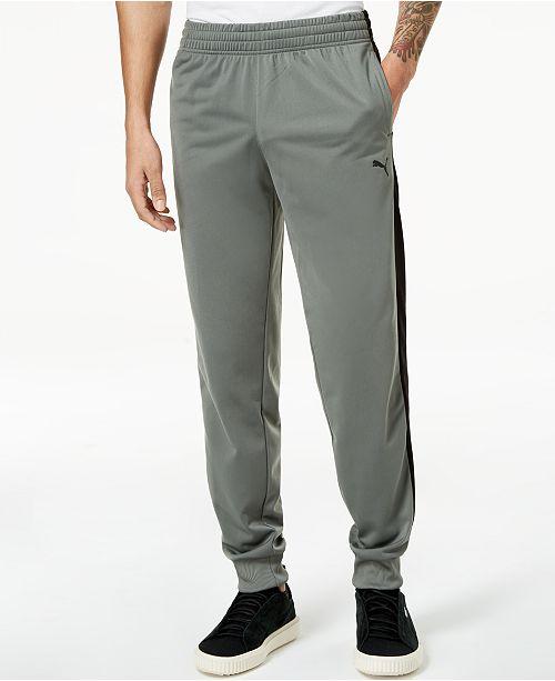 e51f3b36818c Puma Men s Tricot Track Pant   Reviews - All Activewear - Men - Macy s