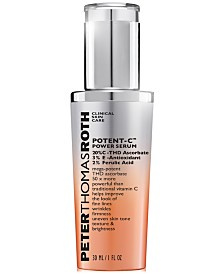 Peter Thomas Roth Potent-C Power Serum, 1-oz.