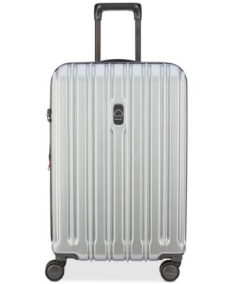 """ConnecTech 25"""" Expandable Spinner Suitcase"""