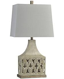 Stylecraft Briony Table Lamp