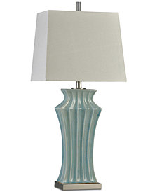 Stylecraft Kipling Table Lamp