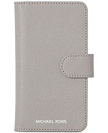 MICHAEL Michael Kors Folio iPhone X Case