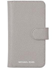 MICHAEL Michael Kors Folio iPhone X Case