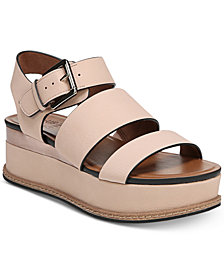 Naturalizer Billie Platform Sandals