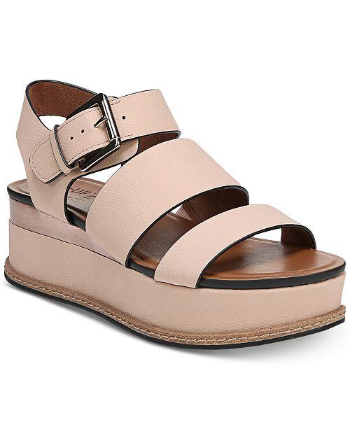 6b476afc842 Naturalizer Billie Platform Sandals  Naturalizer Billie Platform Sandals ...