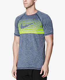 Nike Men's Short-Sleeve Hydroguard Shirt