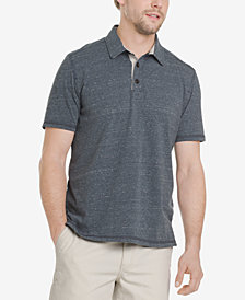 G.H. Bass & Co. Men's Desert Mountain Polo