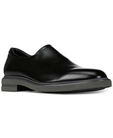 Donald Pliner Men's Eliam Leather Slip-On Loafers