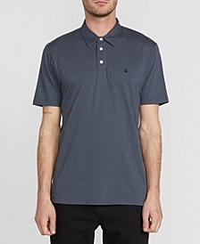 Men's Banger Short Sleeve Polo Shirt