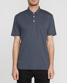 Volcom Men's Banger Polo