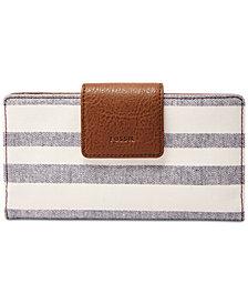 Fossil Emma RFID Tab Wallet
