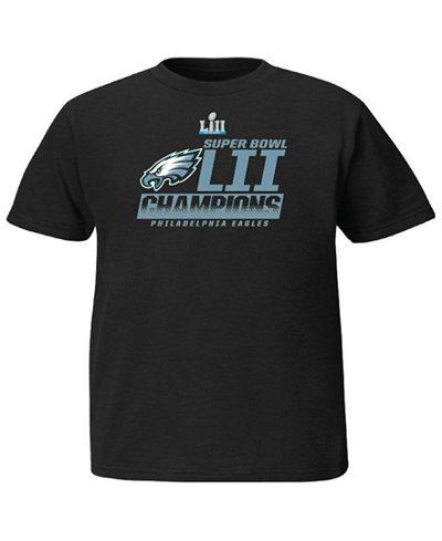 Authentic Nfl Apparel Philadelphia Eagles Super Bowl Lii
