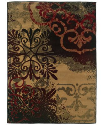 CLOSEOUT! Area Rug, Yorkville 2022D 1'10