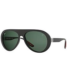 Sunglasses, RB4310M SCUDERIA FERRARI COLLECTION