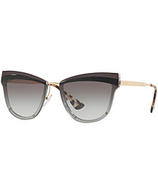 Prada Sunglasses, PR 12US