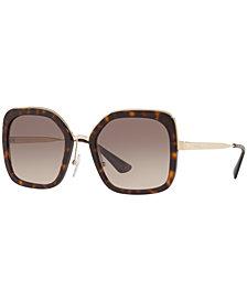 Prada Sunglasses, PR 57US
