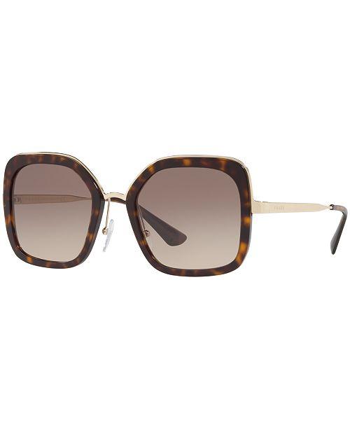 PRADA Sonnenbrille PR 57US H04Gka