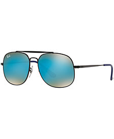 Ray-Ban Junior Sunglasses, RJ9561S GENERAL ages 11-13