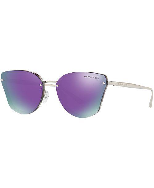 56917079780b Michael Kors Sunglasses, SANIBEL MK2068 & Reviews - Sunglasses by ...