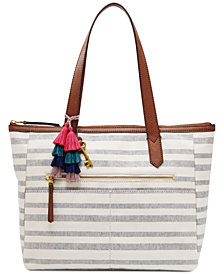 Fossil Fiona Extra Large Tote