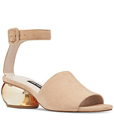 Nine West Enyo Sandals