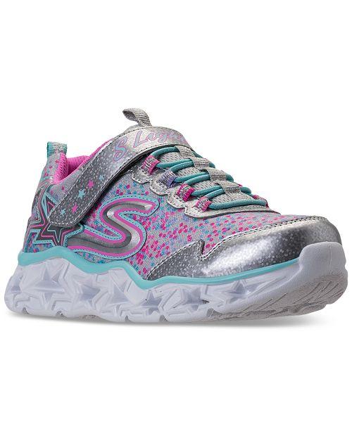 Favorite Kid Sneakers   AUD$95.04, Skechers S Lights